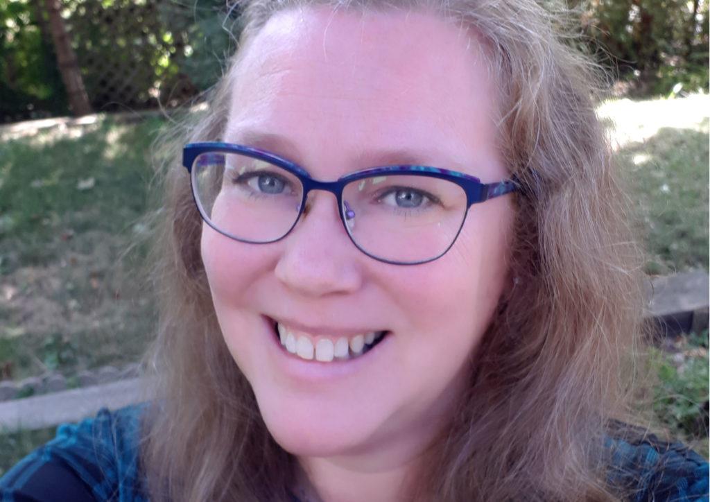 Youth Minister: Elaine Vanderwerf